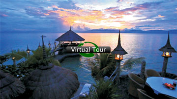 Dolphin-House virtual tour